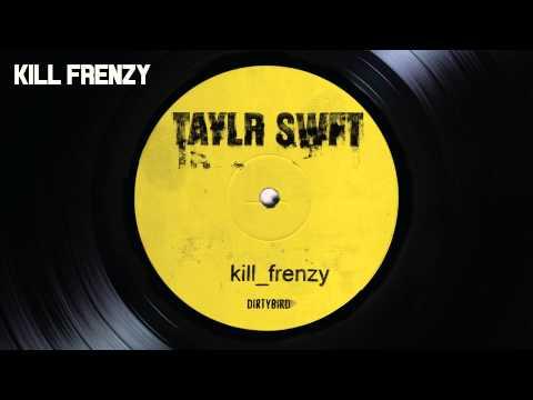 Kill Frenzy - XVI [Official Audio] (видео)