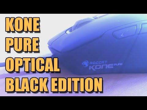 ROCCAT Kone Pure Optical Amazon/Black EditIon - Vorstellung! [DE]