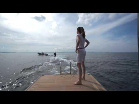 Lagoon 77 – Teaser