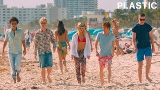 Plastic    Official Trailer 2014