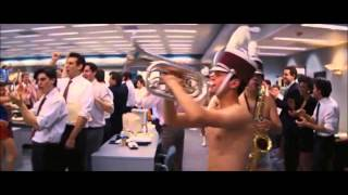 The Wolf Of Wall Street - Office Party complete Video