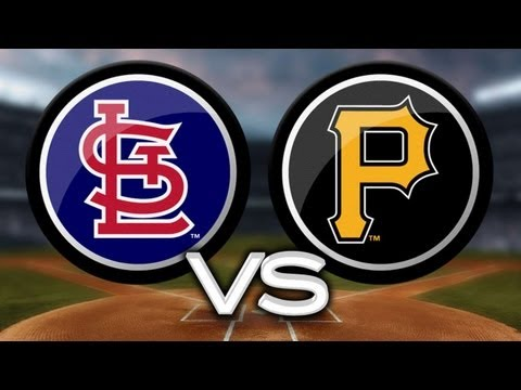 NL Central - Daily Recap: The Pirates regained first place in the NL Central behind a strong outing from A.J. Burnett and Russell Martin's three-run shot Check out http:/...