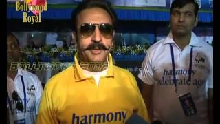 John Abraham, Rahul Bose&others At Mumbai Marathon 2014  1