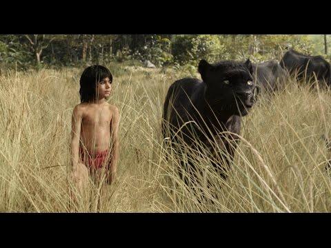 Le Livre de la Jungle - Bande-annonce