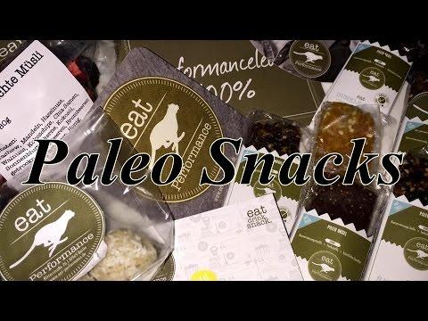 [Video] Schmale Schulter Fitness – Paleo Snacks