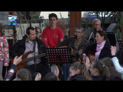 2017.10.07 Nagymarosi Ifjúsági Találkozó - Közös éneklés 2017 ősz