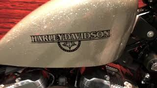 3. 2018 Harley Davidson Sportster forty Eight for sale  New colors