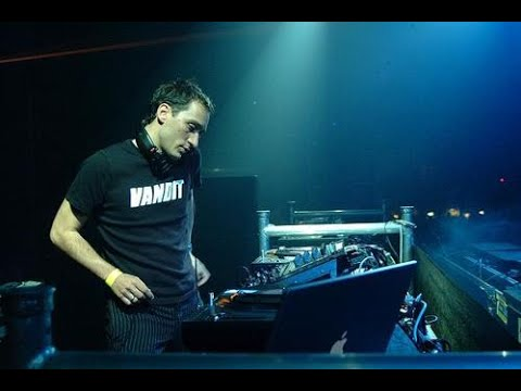 Paul Van Dyk - Live @ Ministry Of Sound Session (08.10.1999)
