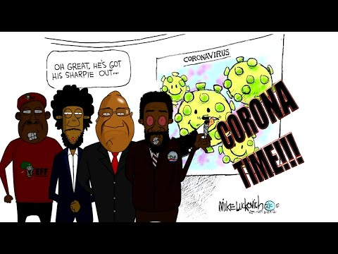 Noko Mashaba - It's Corona Time!!! (Compilation) SA