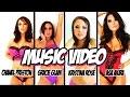 Asa Akira, Kristina Rose, Gracie Glam & Chanel Preston - This is Why I'm Hot