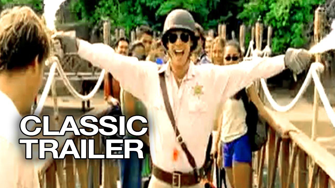 Club Dread (2004) Official Trailer #1 - Comedy Movie HD