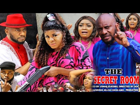 THE SECRET ROOM SEASON 4 (NEW HIT MOVIE) - YUL EDOCHIE,DESTINY ETIKO,2020 LATEST NIGERIAN MOVIE