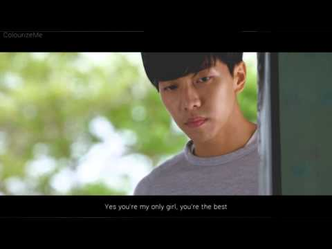 You're All Surrounded MV | Miss Right (Eun Dae Gu & Eo Soo Sun)