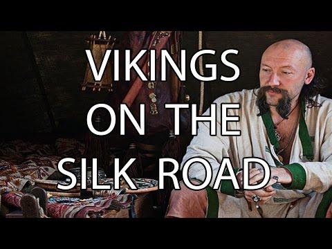 Vikings on the Silk Road | Stuff That I Find Interesting
