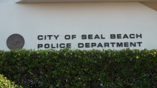 Seal Beach (CA) United States  City new picture : SEAL BEACH P D