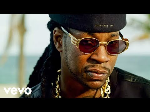 2 Chainz – I'm Different (Explicit)