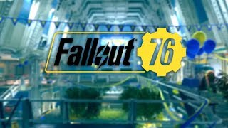 [E3 2018] Fallout 76 будет онлайн-игрой, объявлена дата релиза