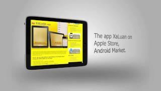 VNeXpress HD đọc báo mới YouTube video