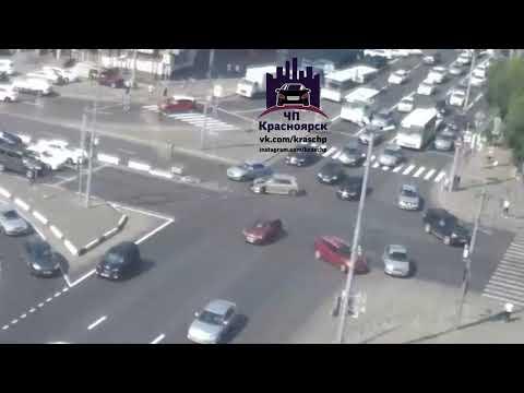 Карла Маркса - Вейнбаума 03.07.2018 - DomaVideo.Ru