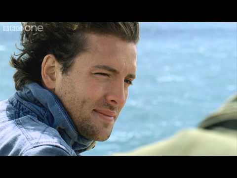 Jason begins the search for his father - Atlantis: Episode 1 Preview - BBC One