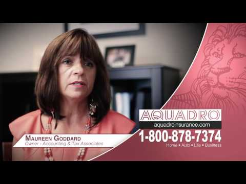 How One Tax Accountant Relies on Aquadro Insurance