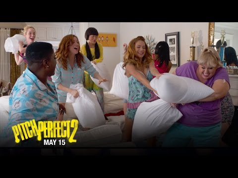 Pitch Perfect 2 (TV Spot 4)