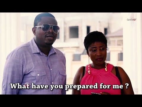 Amawo Maro - Latest Yoruba Movie 2017 Drama Starring Muyiwa Ademola | Funke Etti