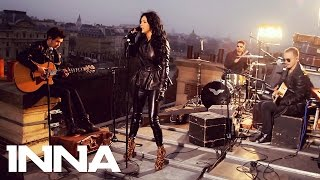 INNA - Club Rocker (Rock the Roof @ Paris)
