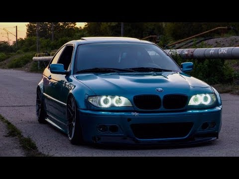 SPECIAL !! BMW E46 330 COUPE STAGE 3 (300 CP)