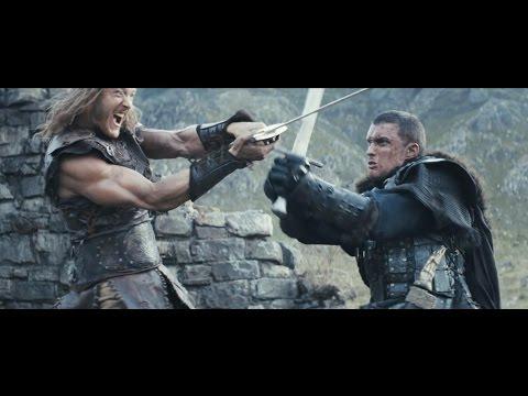 """Northmen: A Viking Saga (Featurette #2 """"Don't Mess with the Northmen"""" )"""