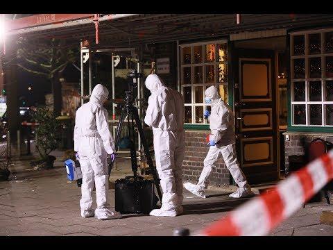 Dulsberg: Zwei Verletzte bei Schießerei an der Nordschleswiger Straße