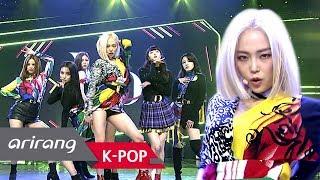 Video [Simply K-Pop] CLC(씨엘씨) _ No _ Ep.350 _ 022219 MP3, 3GP, MP4, WEBM, AVI, FLV Februari 2019