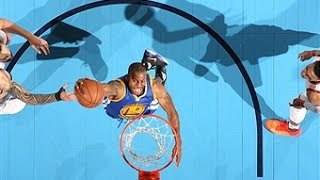 Top 10 Dunks of the Conference Finals by NBA