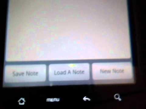 Video of Sermon & Bible Notes App