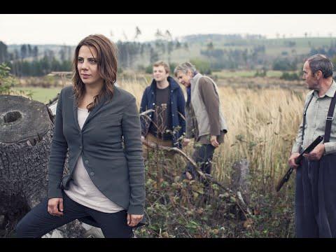 Aneta Langerová představila nový klip s kriminální zápletkou Tragédie u nás na vsi
