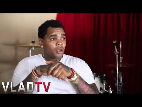 Video: Kevin Gates on Face Tattoos – They All Come From Pain