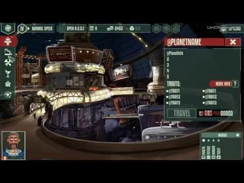 Cosmonautica - Летай, торгуй!
