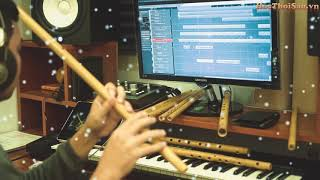 Girls Like You - Maroon 5 (Comming Soon) | Vietnamese Bansuri Flute Version | Master of Flute