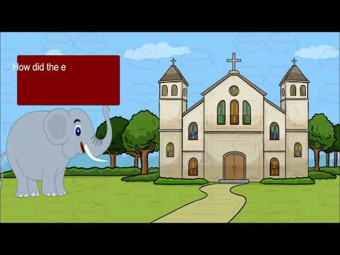#Kids jokes on Elephant and AntFunny questions for Kidsjokes for kids
