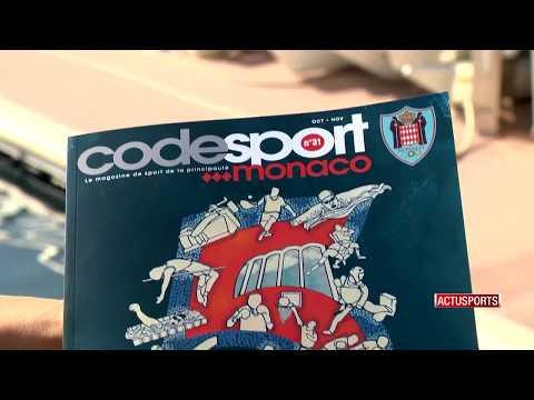 Jean-Marc Moreno célèbre les cinq ans de « Code Sport »