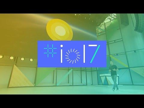 Презентация Android 8.0 за 9 минут (Google I/O 2017)