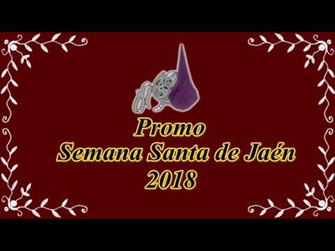 -PROMO SEMANA SANTA DE JAÉN 2018-