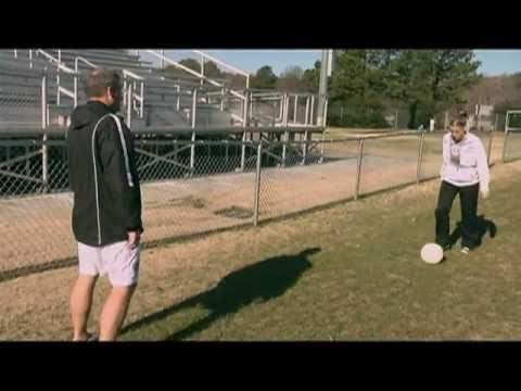 Jessica Edelman- 2012 Soccer All American