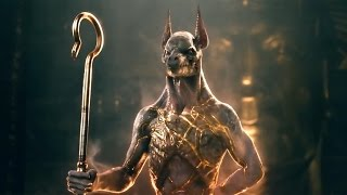 Top 10 Egyptian Gods and Goddesses Subscribe http://goo.gl/Q2kKrD The list of famous Egyptian gods and goddesses you might learn about in history class ...