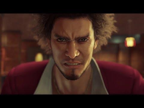 Tu reprendras bien un peu de gameplay ? de Yakuza : Like a Dragon