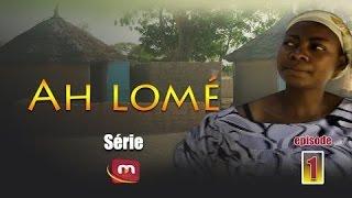Video Série - Ah Lomé - Episode 1 (TOG - CDS) MP3, 3GP, MP4, WEBM, AVI, FLV Oktober 2017
