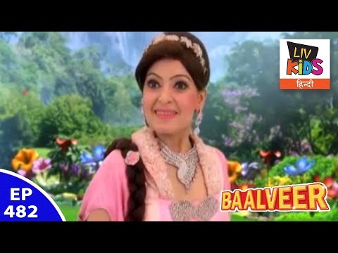 Baal Veer - बालवीर - Episode 482 - Unstoppable Baalpari
