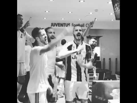 "Delirio Juventus: ""Ce ne andiamo a Cardiff…"""