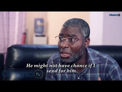 Tegbon Taburo Latest Yoruba Movie 2019 Drama Starring Lateef Adedimeji | Ibrahim Chatta