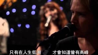 Passenger-Let Her Go(中文字幕)